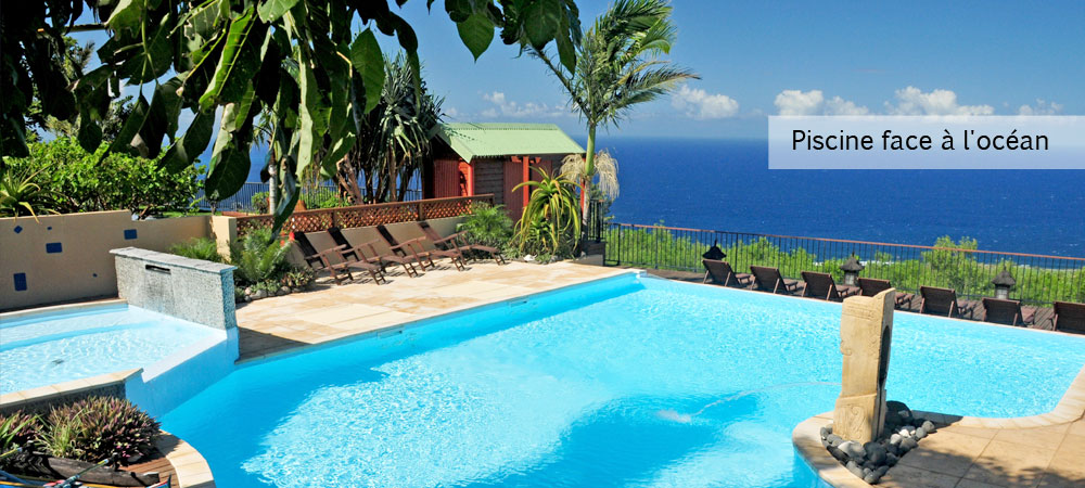 Les lataniers location de vacances la r union for Location meuble ile de la reunion