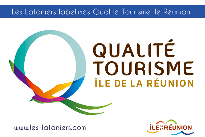Qualit tourisme ile r union - Office du tourisme ile de la reunion ...