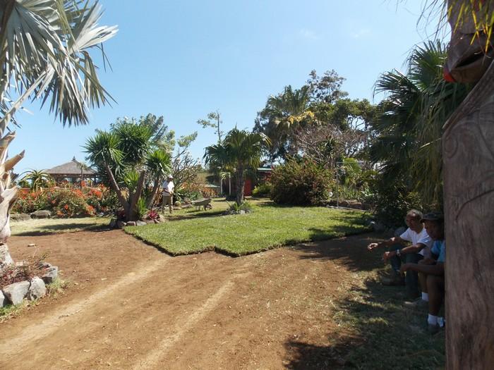 Gite ecologique ile Réunion
